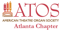 ATOS Atlanta | Atlanta Chapter of the American Theatre Organ Society